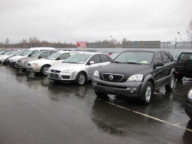 машины в белоруссии