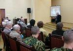 В ЦГБ им. А.И. Герцена состоялась презентация повести об афганской войне