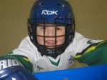 Хочу стать хоккеистом