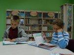 В Гомеле начала работу библиотека нового типа
