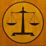 Нагрузка на правосудие