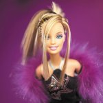 Кукла Маша, кукла Даша ... или Барби?