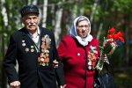 Солдаты войны: через 69 лет