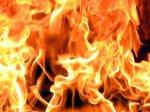 Гибель на пожаре
