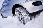 В морозную погоду водителям помогает ГАИ