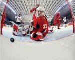 Беларусь в объятиях большого хоккея