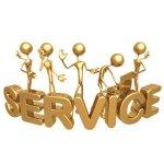 Качественное обслуживание для всех
